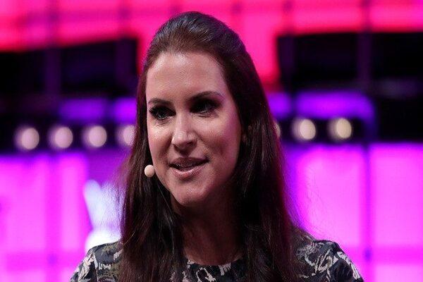 تقرير: ستيفاني مكمان تحقق المركز الثاني في قائمة فوربس لمديري التسويق الأكثر تأثيرًا في العالم