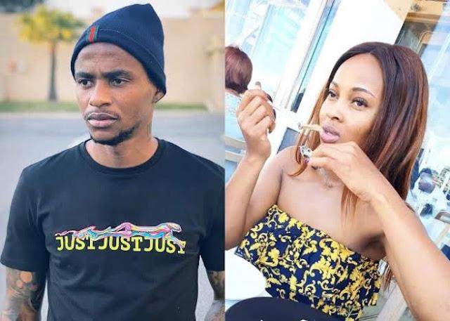 Thembinkosi Lorch and Nokuphiwa Mathithibala