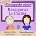 🎙️Episodio 6 Podcast: Recuperar la Calma, Soluciones emocionales para toda la familia.