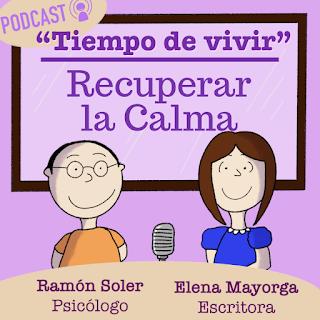 Recuperar la Calma: Soluciones emocionales para toda la familia.