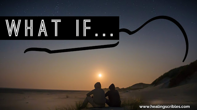 What If | Poem