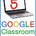 5 Google Classroom Hacks