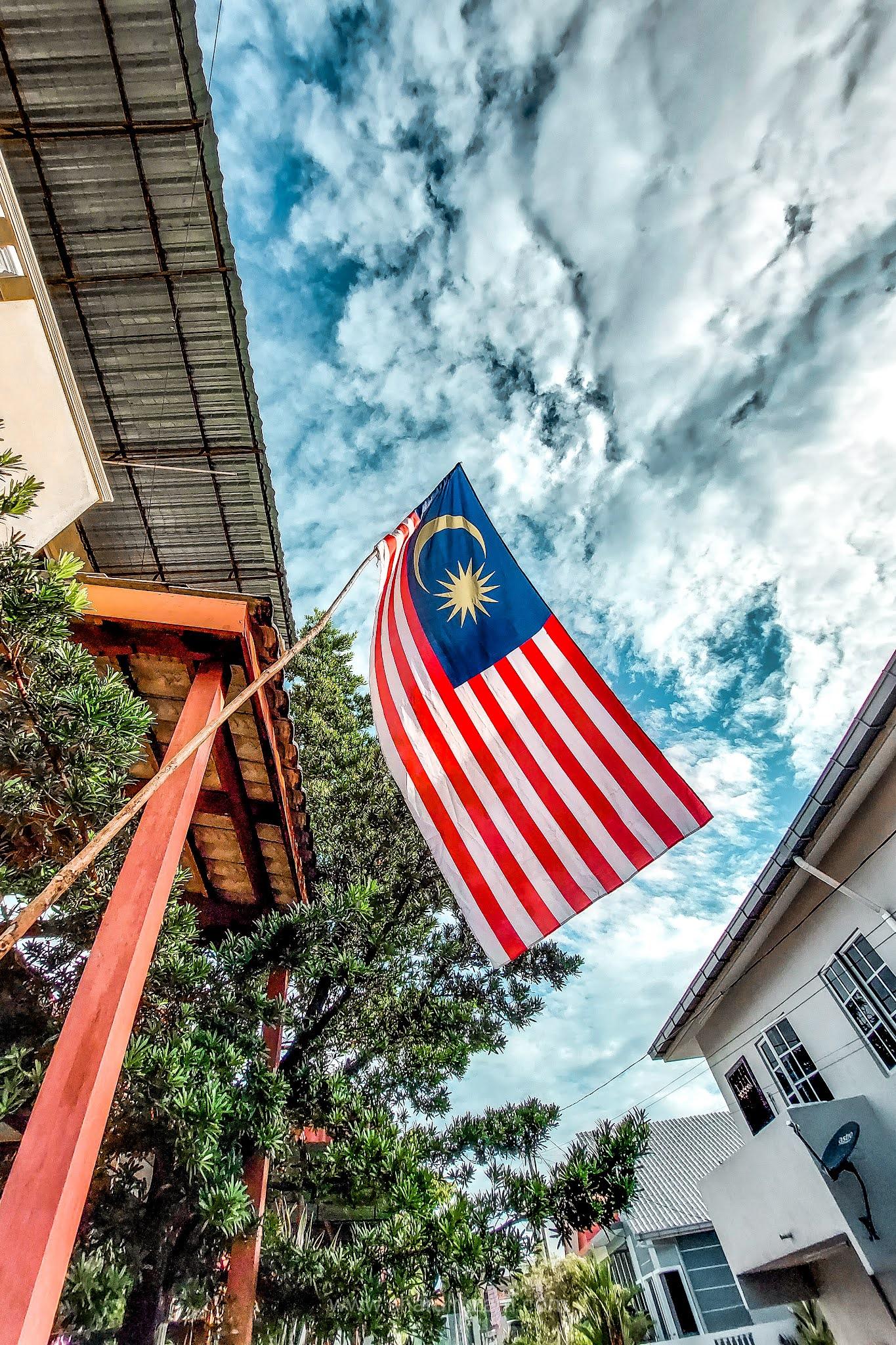 Salam Kemerdekaan Yang Ke-64, Malaysia