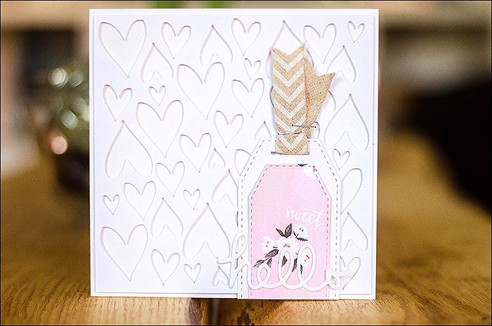 The Cut Shoppe - Cardmaking - Silhouette