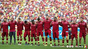 La Vinotinto de fútbol anunció cuatro bajas