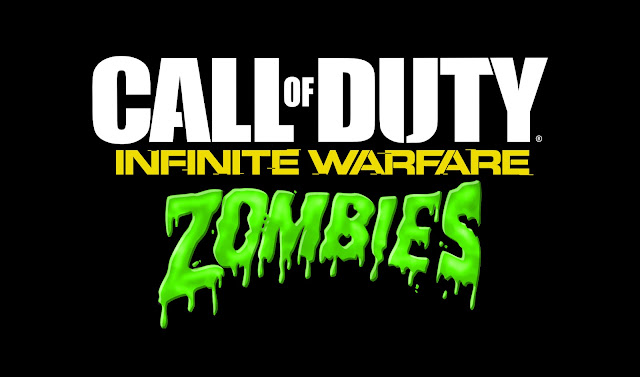 Call of Duty: Infinite Warfare Zombies