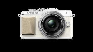 Review Kamera Olympus PEN E-PL7, Kamera Olympus Dengan Style Retro