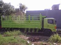 Truck HINO, Mitsubishi, Canter, Isuzu, Astra, UD Nissan, Howo, Dongfeng,