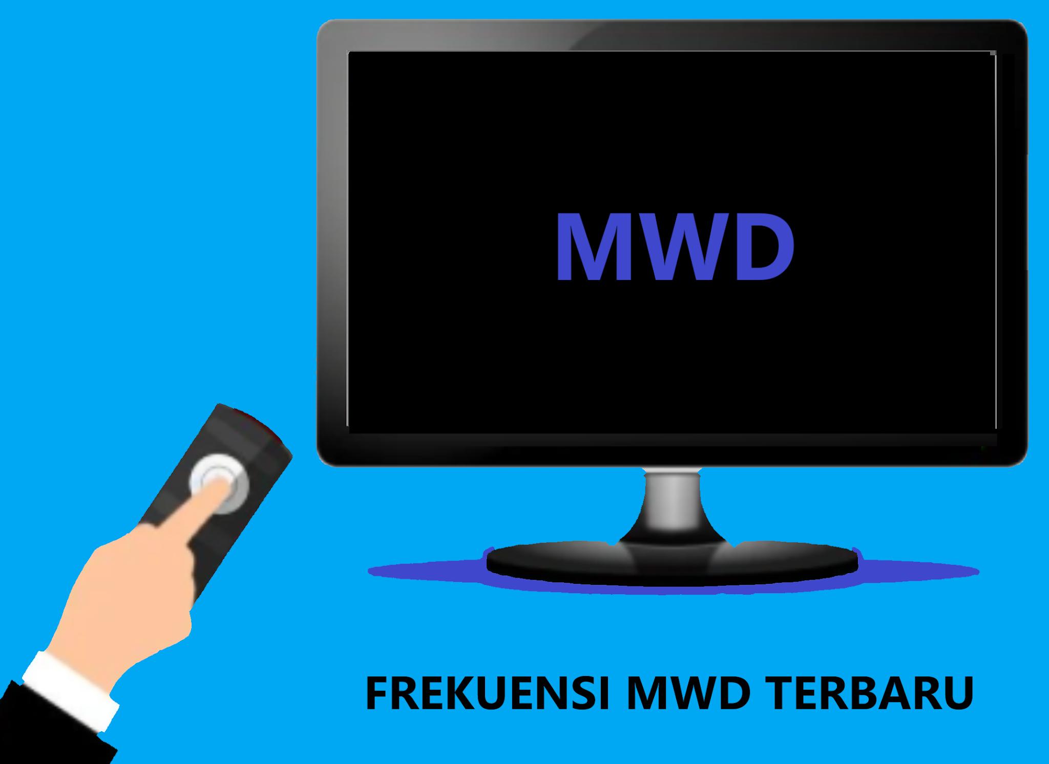Frekuensi MWD Terbaru 2020