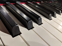 Picture of Roland HP, LX, GP pianos