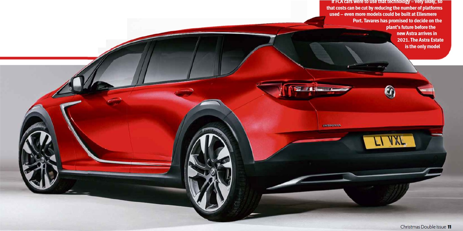 2022 - [Opel] Insigna III 0.00012