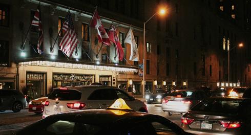 Fairmont Royal York Toronto Hotel