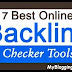 7 Best Free Backlinks Checker Tools in 2016 (Competitor analysis)