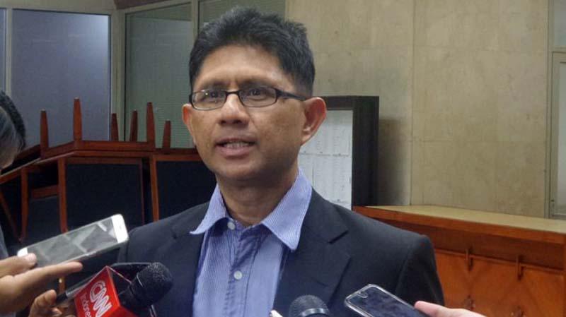KPK Kembali Tersangkakan Pejabat Kementerian Agama