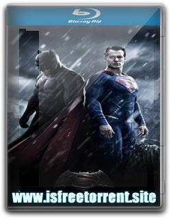 Batman vs Superman: A Origem da Justiça Torrent