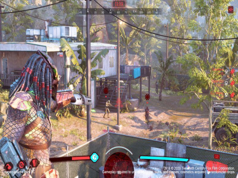 Download Predator Hunting Grounds Game Setup Exe