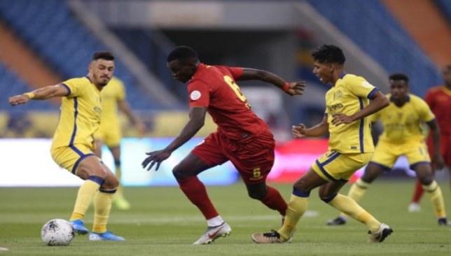 مشاهدة مباراة النصر وضمك بث مباشر اليوم 24-12-2019 في كأس خادم الحرمين الشريفين