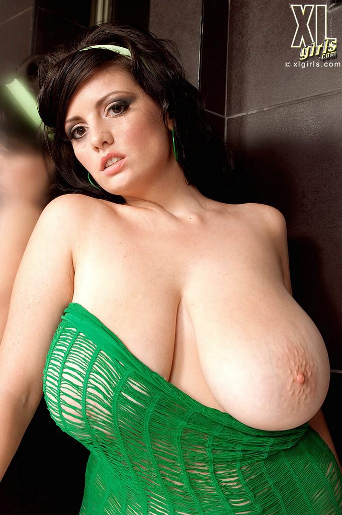 большие натуральные буфера фото женой