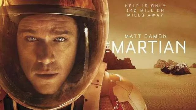 The Martian full movie watch download online free