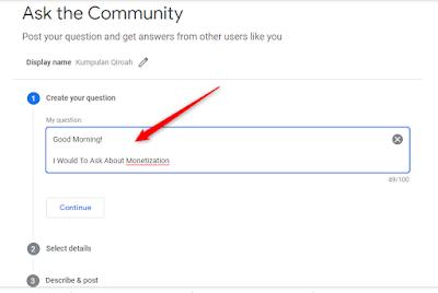 Cara Agar Pengajuan Monetisasi YouTube Diterima Dalam Waktu 24 Jam
