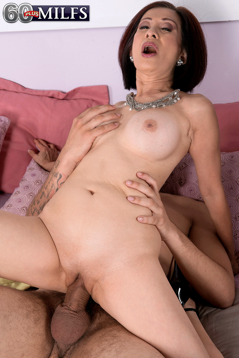 You are asian mature uncensored sex for
