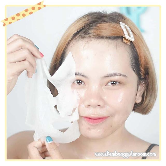 Bahaya Kosmetik Bermerkuri