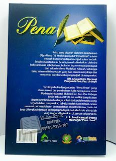 Buku Pena Ummat