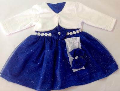fabricante de moda infantil
