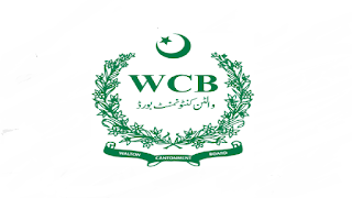 Walton Cantonment Board WCB Lahore Latest Jobs For Building Checker Vacancies in Pakistan Jobs 2021
