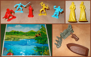 Britains Deetail; Cannon; Carded Knight Set; Carded Pirate Set; Carded Toys; Deetail Knights; Deetail Turks; Dollar General; Dollar General Pirates; Gwynedd; Knights; Lady Pirate; Little Boat; Little Jolly Boat; LL59 5RW; Menai Bridge; Mounted Knights; Pirates; Play Set; Play-Sets; Playset; Rack Toys; Rowing Boat; S Webb and Son; Saracen Warriors; Small Scale World; smallscaleworld.blogspot.com; Super Knights; Supertoy; Supertoy Pirates; Webbs; WST048; WST051;