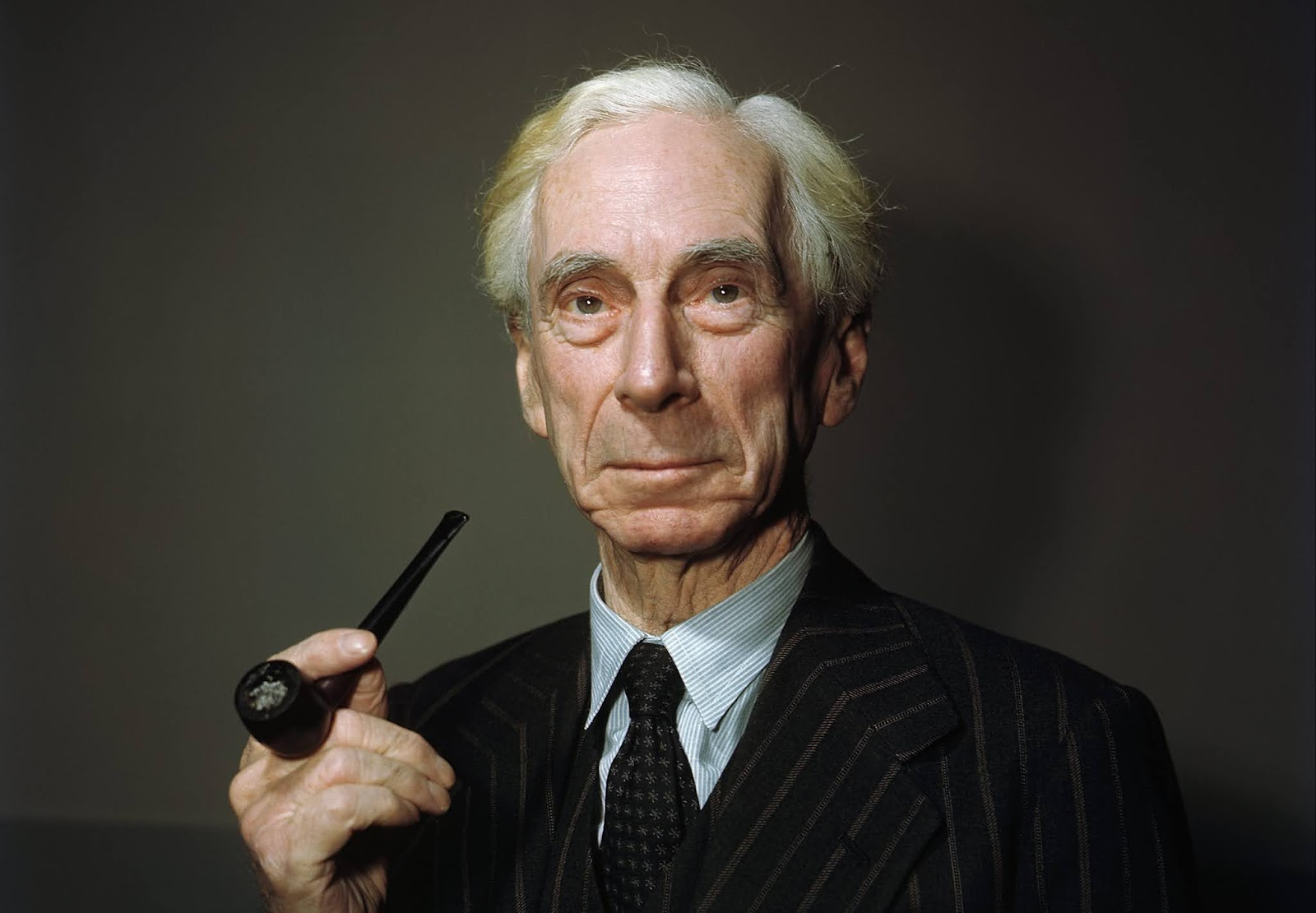 BERTRAND RUSSELL - Free willl