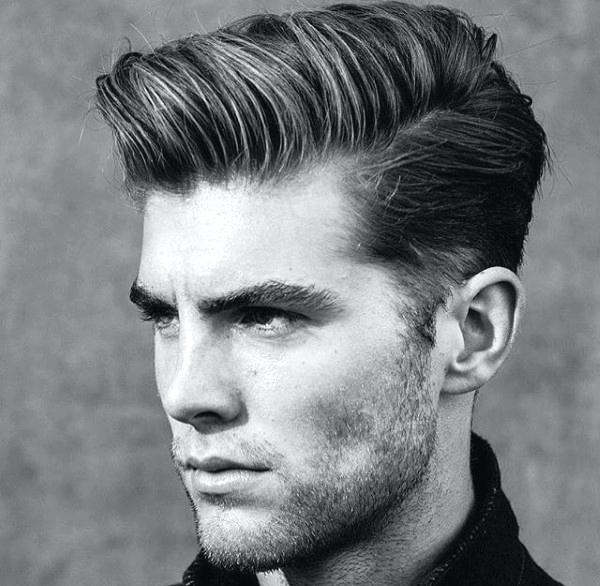 Ingin Tampil Lebih Modis dan Elegan, Ini Model Rambut Pria yang Cocok Buat Semua Cowok