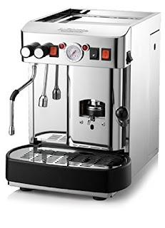 MACCHINA CAFFè A CIALDE CECILIA A 1 GRUPPO MANUALE LA PICCOLA + 150 CIALDE CAFFè MUSETTI