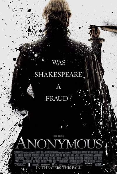 Anonymous DVDRip Descargar Español Latino 1 Link 2011