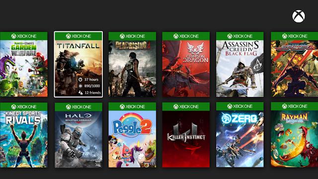 Цифровые копии игр для Xbox One можно будет вернуть в магазин после прохождения