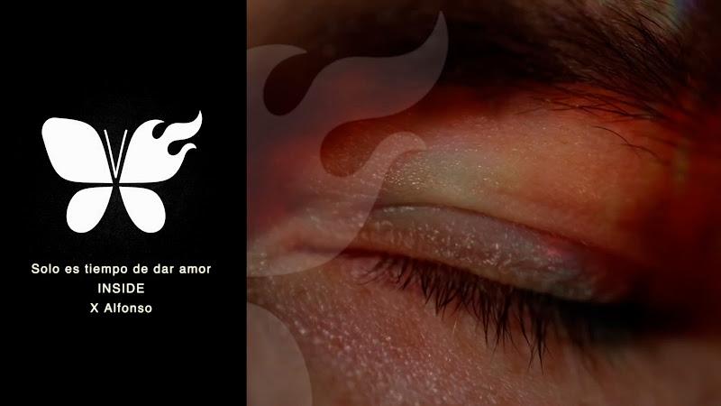 X Alfonso - ¨Solo es tiempo de dar amor¨ - Videoclip - Director: X Alfonso. portal Del Vídeo Clip Cubano. Música cubana. Cuba.