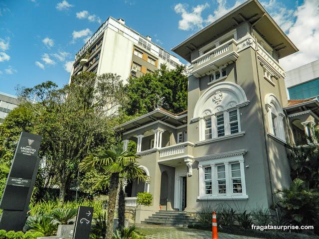 Hotel Laghetto Viverone - Porto Alegre - RS