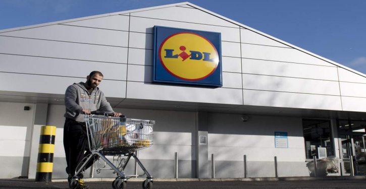 A Man Suffers From Vomiting After Discovering A Mouse In A Rice Packet At Lidl
