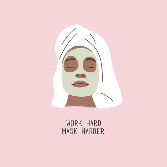 Ti conosco mascherina #1