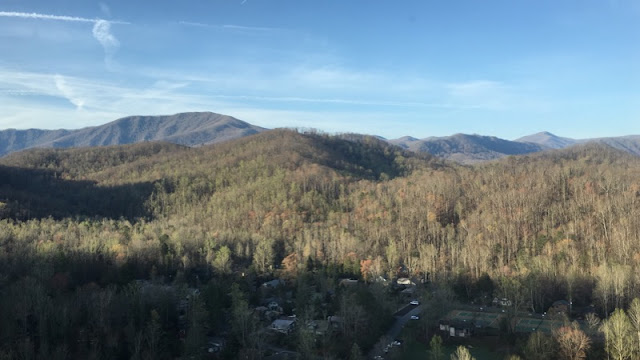 smoky mountains - gatlinburg - park vista hotel