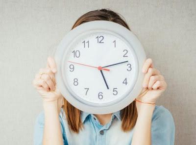 ketahui terkait jam biologis tubuh dan siklusnya