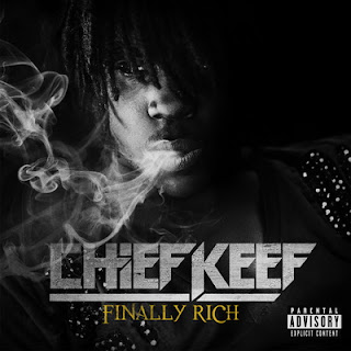 Chief Keef – Finally Rich (2012) (Best Buy Exclusive) [CD] [FLAC]