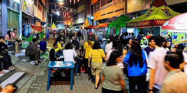Pasar Semawis