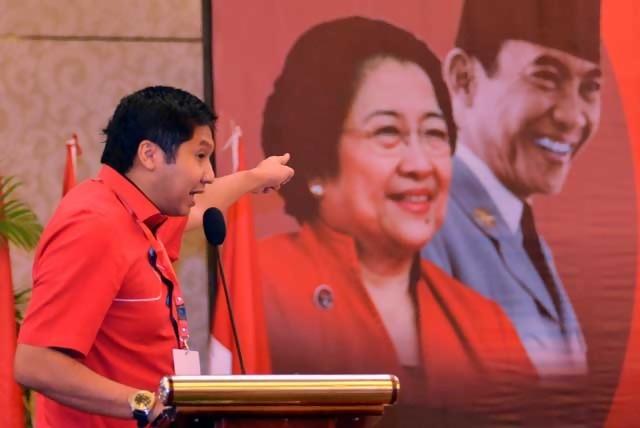 Ahok Gabung PDIP, Maruarar: Mulutnya Bisa Dijaga Aja