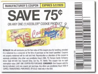 keebler cvs coupon