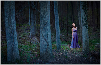 Lighting 103: Use Color to Evoke Time and Place