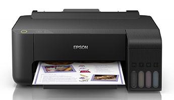 Epson L1110 Driver Printer