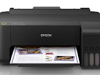 Download Epson L1110 Driver Printer