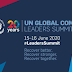 Top Heads of States, C-suite executives, and UN Representatives discussed resurging business amid COVID-19 at the UN Global Compact 20th Anniversary Virtual Leaders' Summit