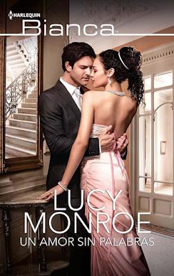 Lucy Monroe - Un Amor Sin Palabras